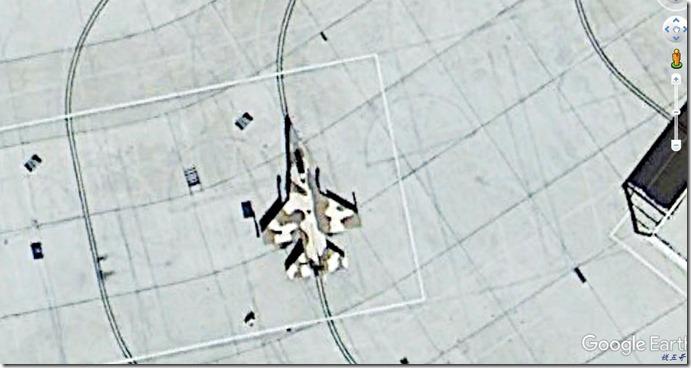 F-16沙漠涂装@KEDW-20120826