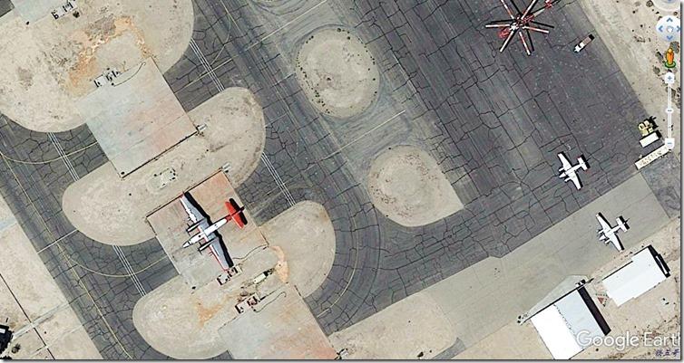 老式飞机 直升机@KWJF-20130525